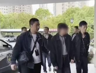 Chinese man gearresteerd nadat hij zoon (2) verkocht en met geld op vakantie ging