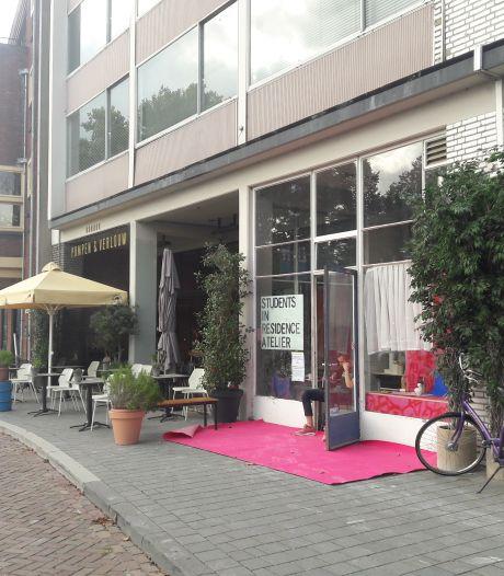 Restaurant Garage Pompen & Verlouw overgenomen