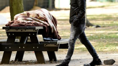 Transmigrant opgepakt in buurt van Oudenbos