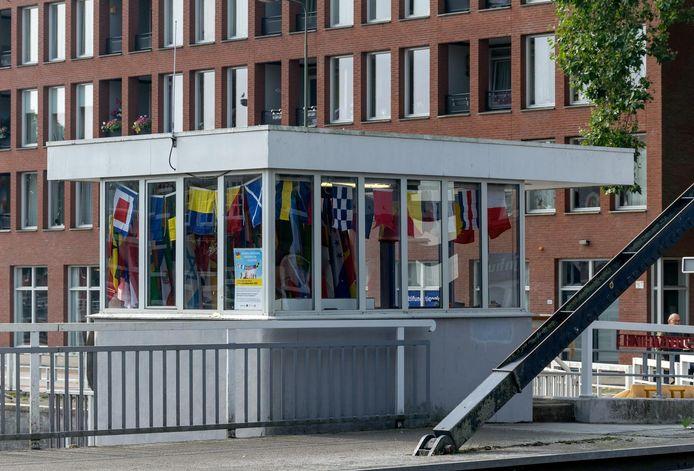 Brugwachtershuisjes in Den Bosch worden niet meer bewoond. Tijd voor afscheid.