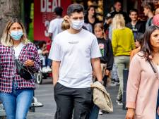 Meeste Rotterdammers houden zich aan mondkapjesplicht, demonstranten zijn beboet