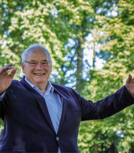 Horecaman Geert Sanders sr (71) overleden: 'Hij heeft zoveel gegeven om het ons en anderen naar de zin te maken'