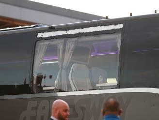 Politie Liverpool onderzoekt vernieling aan spelersbus Real Madrid