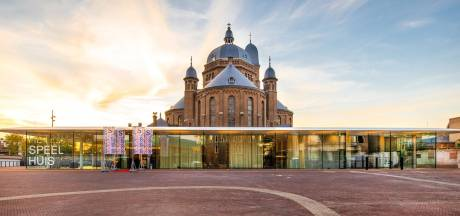 Theater Speelhuis in Helmond gaat 'tv' maken