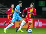 Samenvatting | Go Ahead Eagles - Jong PSV