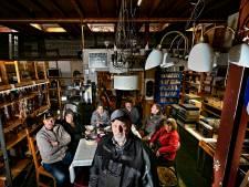 Na 27 jaar moet de deur van de kringloopwinkel in Nuenen dicht