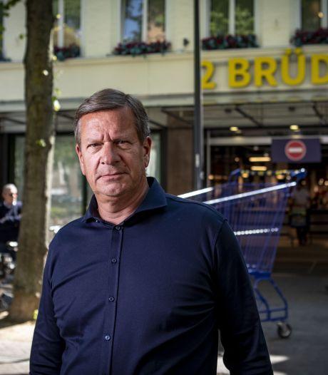 2 Brüder-directeur reageert op vertrek uit Enschede: 'Er is niemand op deze aardkloot die dit nu aandurft'
