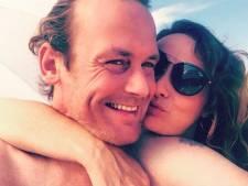 Rotterdamse 'caveman' Patrick en zijn vriendin verwachten eerste kindje