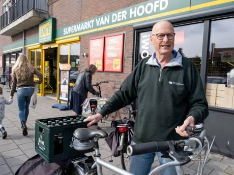 Rechtbank: supermarkt in Serooskerke hoeft (nog) geen Coop te worden