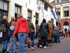 Recordaantal bezoekers voor Bakkerijmuseum Hattem