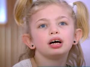 Le témoignage bouleversant de Stella, enfant transgenre de 8 ans