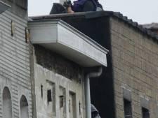 Politie maakt einde aan acties in Molenbeek
