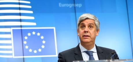 """La solidarité européenne se fait attendre: """"Pas encore d'accord"""""""