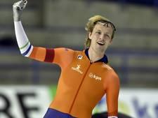 Ronald Mulder verbetert opnieuw Nederlands record