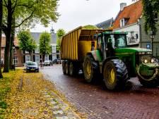 De belangrijkste vraag lijkt nu: is het 'landbouwverkeer' Hilvarenbeek 4 miljoen waard?