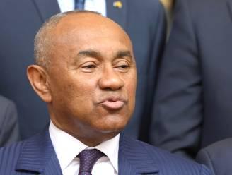 TAS geeft voormalig vicevoorzitter FIFA Ahmad strafvermindering, herverkiezing als CAF-voorzitter blijft onmogelijk