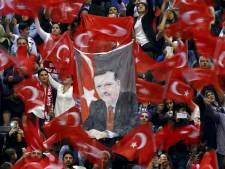 Plus de 46.000 Turcs ont voté en Belgique