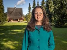 Esther uit Zwolle is uitvaartschrijver: 'Ik geef woorden aan het gevoel'