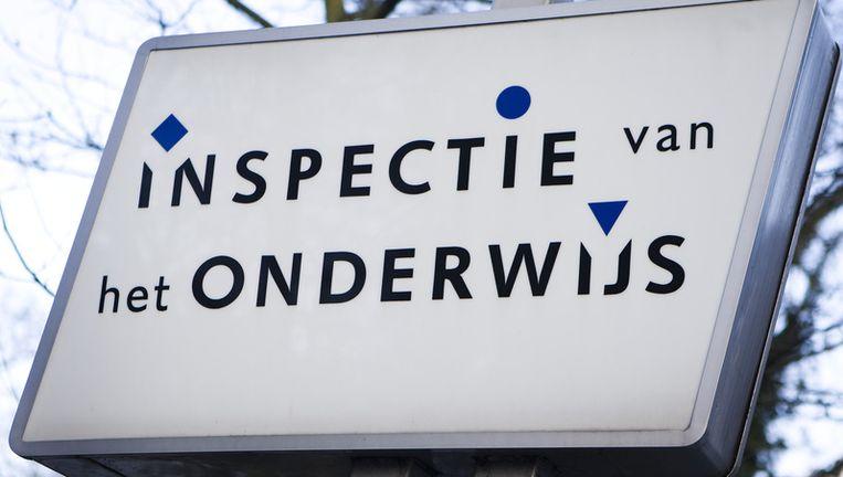 Van de 65 scholen in Amsterdam hebben zeventien een of meer afdelingen die de onderwijsinspectie zwak vindt. Foto ANP Beeld