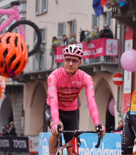Kelderman strijdbaar: 'Doe er alles aan om in roze naar Milaan te gaan'
