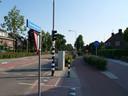 Tijdens werkzaamheden aan de Deventerweg in Zutphen is een granaat gevonden