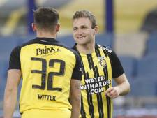 Vijf lessen na zege op VVV: Vitesse is klaar voor de bekerclash