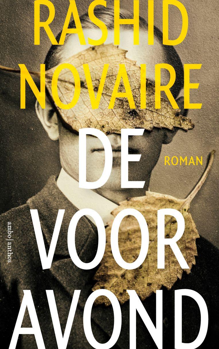 Rashid Novaire - De vooravond Beeld