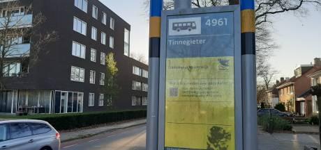 Busje komt zometeen niet meer overal in Harderwijk