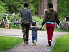 Gemeenten willen asielzoekers in kleine groepen huisvesten in de regio