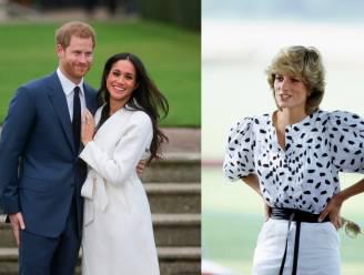 Ex-privésecretaris van prinses Diana spreekt zich uit over het interview van Harry en Meghan