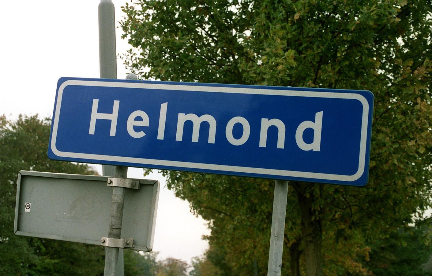 Een veelpleger met geestelijke problemen pleegt een deel van zijn diefstallen omdat hij opgenomen wil worden. Hij heeft hulp nodig. Maar niet in Helmond, want die plaats biedt veel te veel verleidingen, weet hij.
