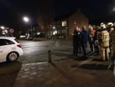 Brandweer rukt uit vanwege chemische lucht in woning Soesterberg
