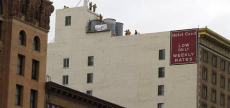 Gasten hotel drinken wekenlang van water waarin lijk ligt te ontbinden