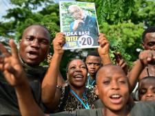 Afrikaanse Unie: grote twijfels bij verkiezingsuitslag Congo