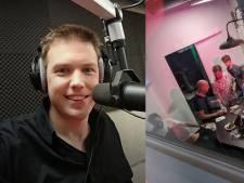 Un animateur radio démissionne en direct car ses collègues ne respectent pas les mesures sanitaires