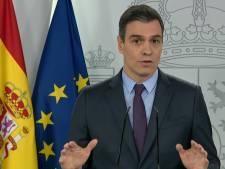 """L'appel du Premier ministre espagnol: """"Le temps est venu de mutualiser la dette"""""""