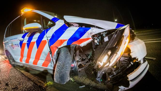 Omstreden Veghelse advocaat is 'doorrijder' in Eindhoven die vrijdagnacht voor derde keer in cel belandde