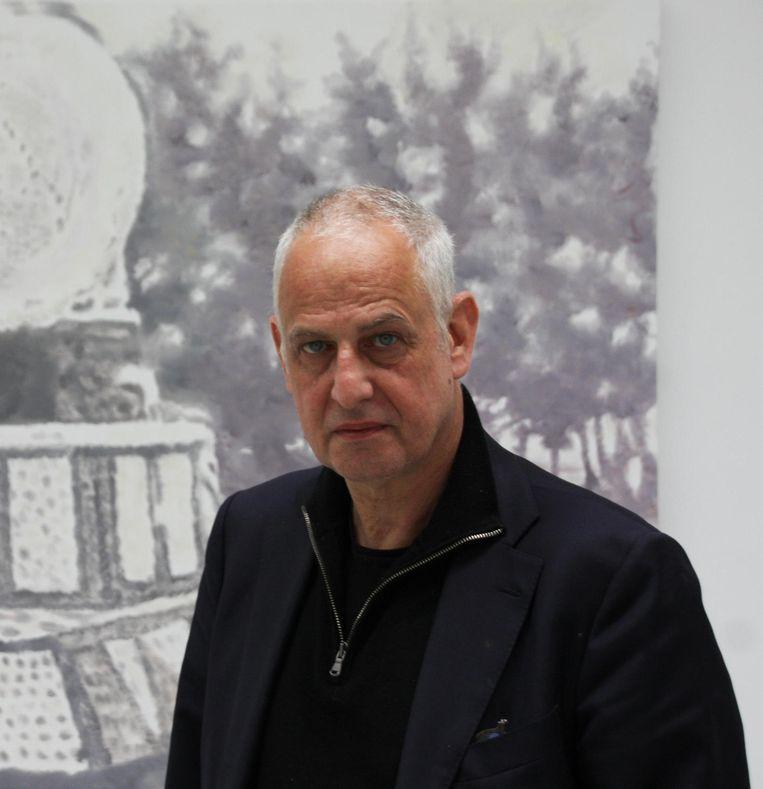 Luc Tuymans: