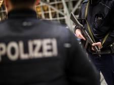 Duitse politie doorzoekt woningen van verdachte islamisten