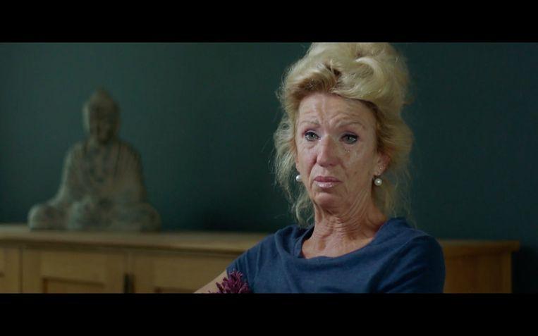 Ingrid Smit werd door haar ex gestalkt en bedreigd. Beeld NPO/BNNVARA