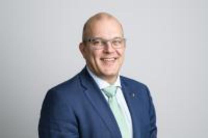 Egbert Lichtenberg wordt de nieuwe burgemeester van Altena.