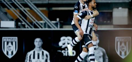 Heracles zet grote stap richting play-offs