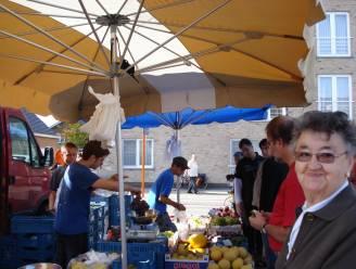 Groenplein krijgt zondag 'faire' markt