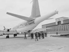 Goede boterham voor duizenden gezinnen door vliegtuigonderhoud: 'Maar soms hollen of stilstaan'