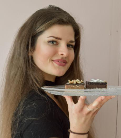 Taartjes eten zonder schuldgevoel? Layla's gebakjes zijn gezond én lekker