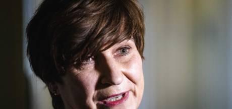 Lilianne Ploumen moet PvdA uit het slop trekken