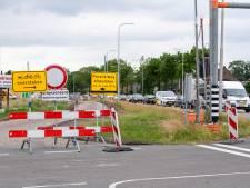 Drukke N340 tussen Zwolle, Dalfsen en Ommen straks drie weken op slot, maar hoe voorkom je sluipverkeer?