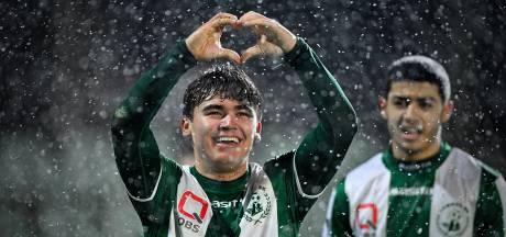 FC Twente aast op jonge spits uit Costa Rica