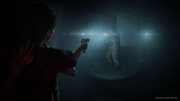 De gruwel in 'The Last of Us Part II' zit vooral in het geweld dat de overlevenden elkaar aandoen.