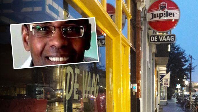Melvin Arduin werd ernstig mishandeld voor de deur van een café aan de Straatweg in Rotterdam. Hij overleed enkele dagen later.